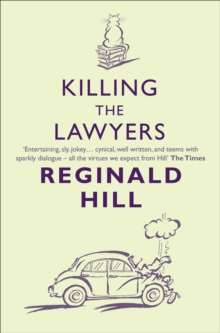 Killing the Lawyers, Paperback / softback Book