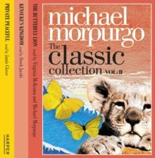 The Classic Collection Volume 2, CD-Audio Book