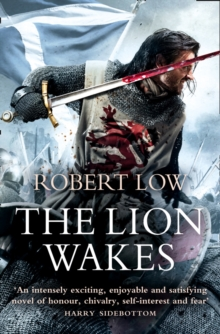 The Lion Wakes, Paperback Book