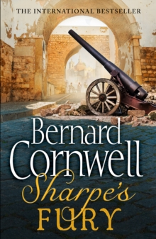 Sharpe's Fury: The Battle of Barrosa, March 1811 (The Sharpe Series, Book 11), EPUB eBook