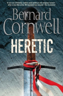 Heretic (The Grail Quest, Book 3), EPUB eBook