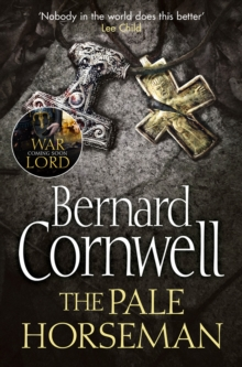 The Pale Horseman (The Last Kingdom Series, Book 2), EPUB eBook