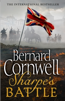 Sharpe's Battle: The Battle of Fuentes de Onoro, May 1811 (The Sharpe Series, Book 12), EPUB eBook