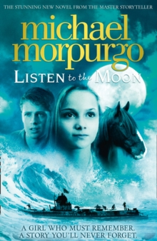 Listen to the Moon, Paperback / softback Book