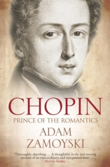 Chopin, Paperback / softback Book
