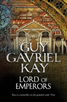 Lord of Emperors, Paperback Book