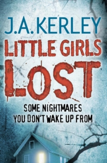 Little Girls Lost, Paperback / softback Book