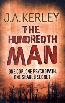 The Hundredth Man, Paperback / softback Book