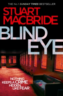 Blind Eye, Paperback Book