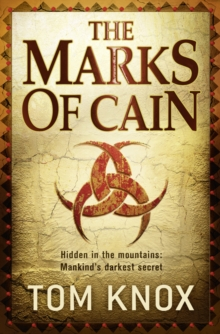 The Marks of Cain, Paperback Book