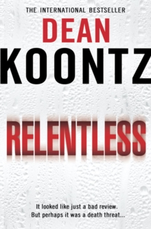 Relentless, Paperback / softback Book