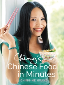 Ching's Chinese Food in Minutes, EPUB eBook