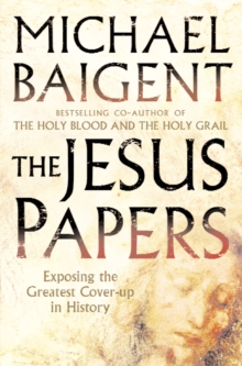 The Jesus Papers, EPUB eBook