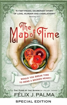 The Map of Time and The Turn of the Screw, EPUB eBook