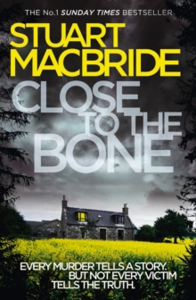 Close To the Bone, Paperback Book