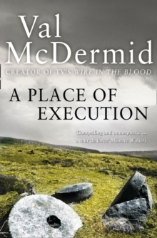 A Place of Execution, Paperback Book