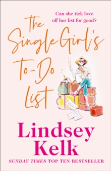 The Single Girl's To-Do List, Paperback / softback Book