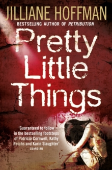 Pretty Little Things, Paperback Book