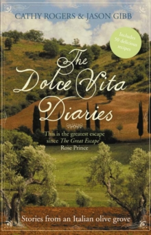 The Dolce Vita Diaries, Paperback Book