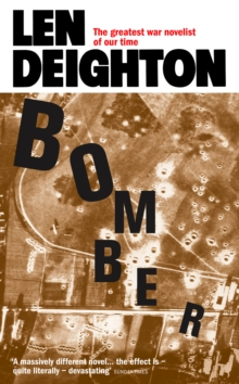 Bomber, EPUB eBook