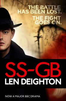 SS-GB, EPUB eBook