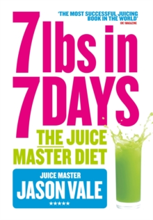 7lbs in 7 Days Super Juice Diet, EPUB eBook