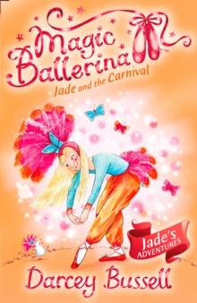 Jade and the Carnival, Paperback Book