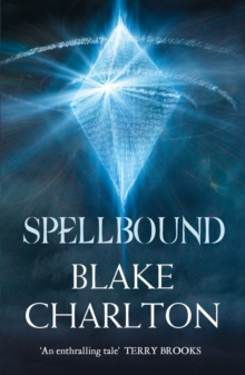 Spellbound : Book 2 of the Spellwright Trilogy, Paperback Book