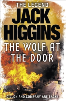The Wolf at the Door, Paperback Book