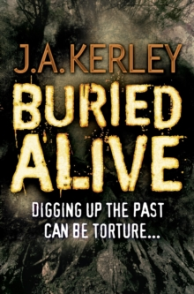 Buried Alive, Paperback Book