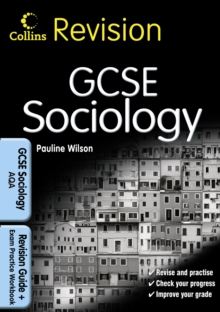 GCSE Sociology for AQA : Revision Guide and Exam Practice Workbook, Paperback Book