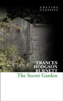 The Secret Garden, Paperback Book