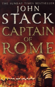 Captain of Rome, Paperback / softback Book