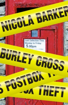 Burley Cross Postbox Theft, EPUB eBook