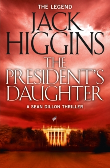 The President's Daughter (Sean Dillon Series, Book 6), EPUB eBook