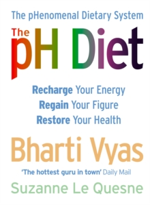 The PH Diet: The pHenomenal Dietary System, EPUB eBook