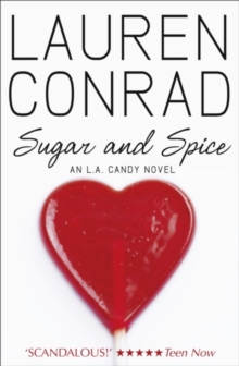 Sugar and Spice, Paperback / softback Book