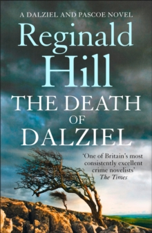The Death of Dalziel, EPUB eBook