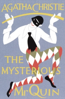 The Mysterious Mr Quin, Hardback Book