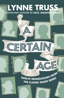 A Certain Age, Paperback / softback Book