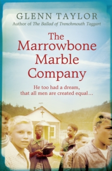 The Marrowbone Marble Company, Paperback Book