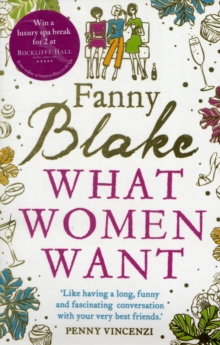 What Women Want, Paperback / softback Book