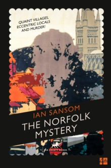 The Norfolk Mystery, Paperback Book