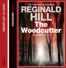 The Woodcutter, eAudiobook MP3 eaudioBook