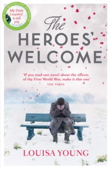 The Heroes' Welcome, EPUB eBook