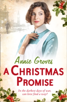 A Christmas Promise, Paperback Book