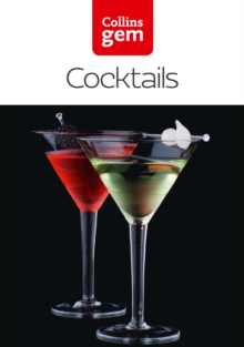 Cocktails, EPUB eBook