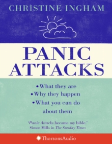 Panic Attacks, eAudiobook MP3 eaudioBook
