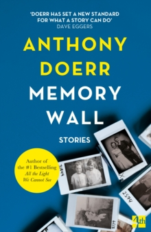 Memory Wall, Paperback / softback Book
