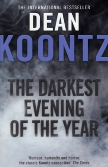 The Darkest Evening of the Year, Paperback / softback Book